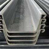 供应郑州冷弯钢板桩供应商,郑州冷弯钢板桩供应商批发价格