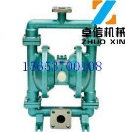 QBY气动隔膜注浆泵图片/QBY气动隔膜注浆泵样板图 (1)
