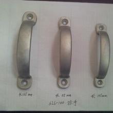 供应不锈钢高档厨具家装门柜机械设备门实心拉手批发