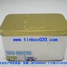 马口铁方盒