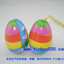 供应鹅蛋铁盒