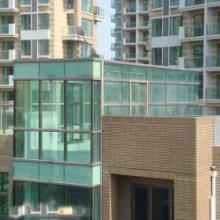 供应防爆金属建筑玻璃隔热膜建筑贴膜