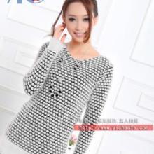 供应今年最流行的春装毛衣批发春装蕾丝批发