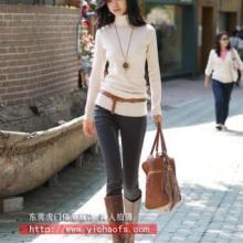 供应厂家直销时尚韩版蕾丝西针织毛衣批发