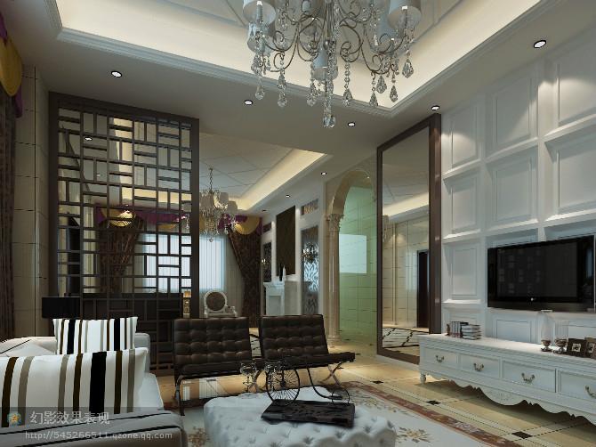 北京高端别墅设计图片|北京高端别墅设计样板图|北京