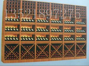 供应红酒厂酒柜 会所红酒柜 宾馆红酒柜 酒庄红酒柜 专卖店红酒柜