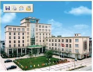上海奔创办公家具有限公司