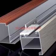 邢台供应隔热断桥门窗铝合金型材图片