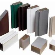 武汉断桥门窗铝合金型材供货商价格图片