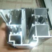 平顶山销售打砂仿钢铝型材图片