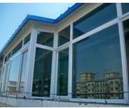 阳江销售明框幕墙铝型材图片