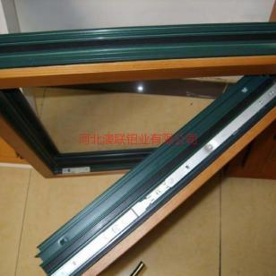 内江销售隐形纱窗型材图片