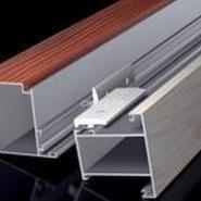 齐齐哈尔生产铝型材表面处理图片