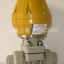 供应PPH氣動隔膜閥
