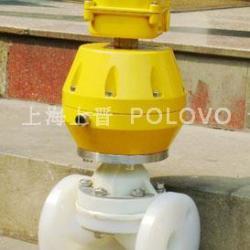 供应PVDF氣動隔膜閥
