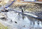 泥浆泵土方清淤公司图片