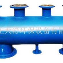 厂家生产各种规格分集水器、分水器、集水器