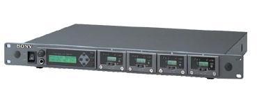 供应调谐器基础单元