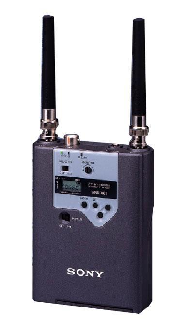 供应便携式UHF合成分集式无线调谐器便携式无线调谐器
