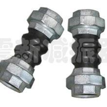 供应橡胶软接头KST-L型可曲挠双球体橡胶软接头批发