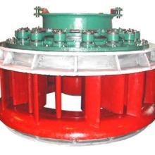 轴流式水轮机座环