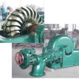 供应轴流金属机壳水轮机江西莲花水电设备有限公司小型水轮机生产厂家