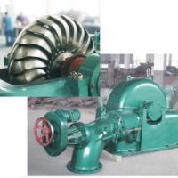 供应水轮机厂家-江西水轮机-小型贯流水轮机-小型水轮机厂-江西发电厂