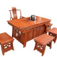 三门峡红木家具图片