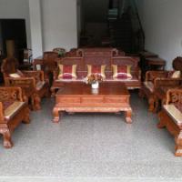 供应古典客厅家具哪里有卖/福禄寿喜沙发10件套