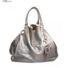 供应欧美风格牛皮大包 外贸原单真皮包  手提单肩两用包
