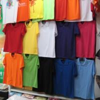 供应山东淄博订做广告衫文化衫