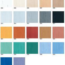 法国【洁福地板】洁福PVC地板绿色环保北京洁福同质透心地板工程商图片