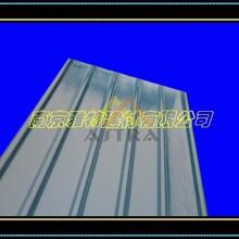 供应福建塑料建材屋面板江苏塑料建材用屋面板