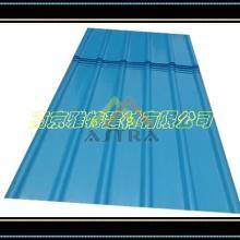 供应南京塑料建材防腐瓦价格