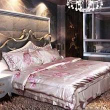 圣摄影杭州家纺类产品拍摄被套床单拍摄枕头窗帘拍摄 图片