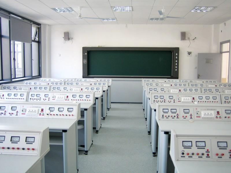 初中物理实验室黑板报