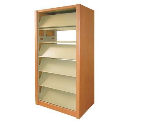 供应书店货架图书货架书刊架图片