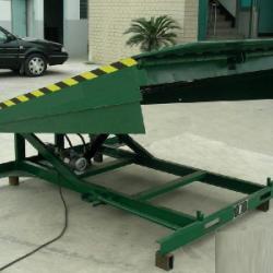 供應液壓式登車橋