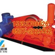 2NB泥浆泵图片