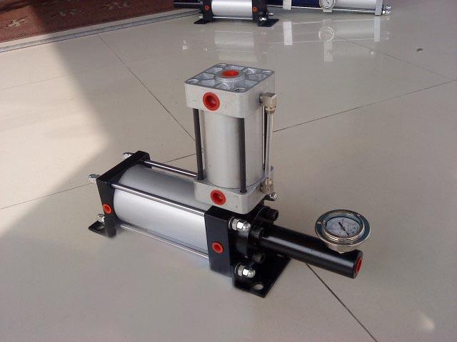 供应气液增压器/气液增压器厂家