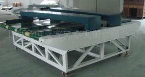 供应家纺产品用检针器