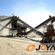 供应破碎成套设备-碎石生产线-上海卓亚矿机图片