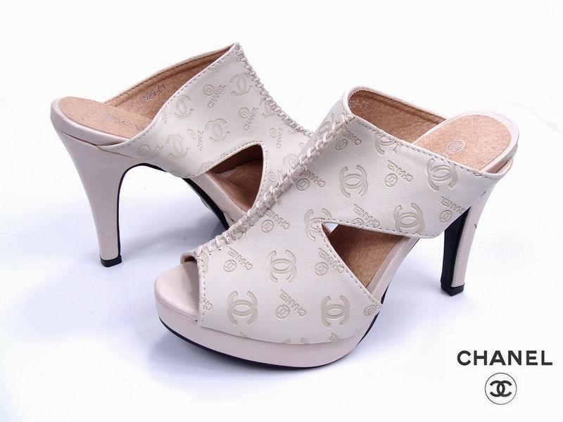 hanel夏季高跟细跟女凉鞋