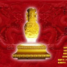 供应磁悬浮金龙宝瓶 磁悬浮宗教工艺品