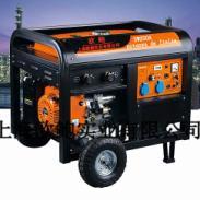 河南高铁应急便携发电焊机图片