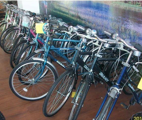 上海捷美自行车有限公司