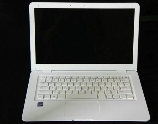 供应14寸超薄国产苹果笔记本电