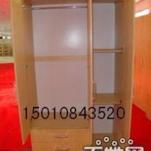 供应衣柜3门衣柜成型板2门大衣柜3门