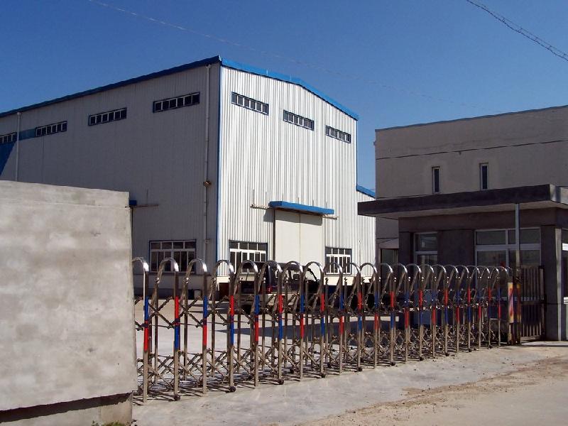 常州伟斯达焊割设备有限公司