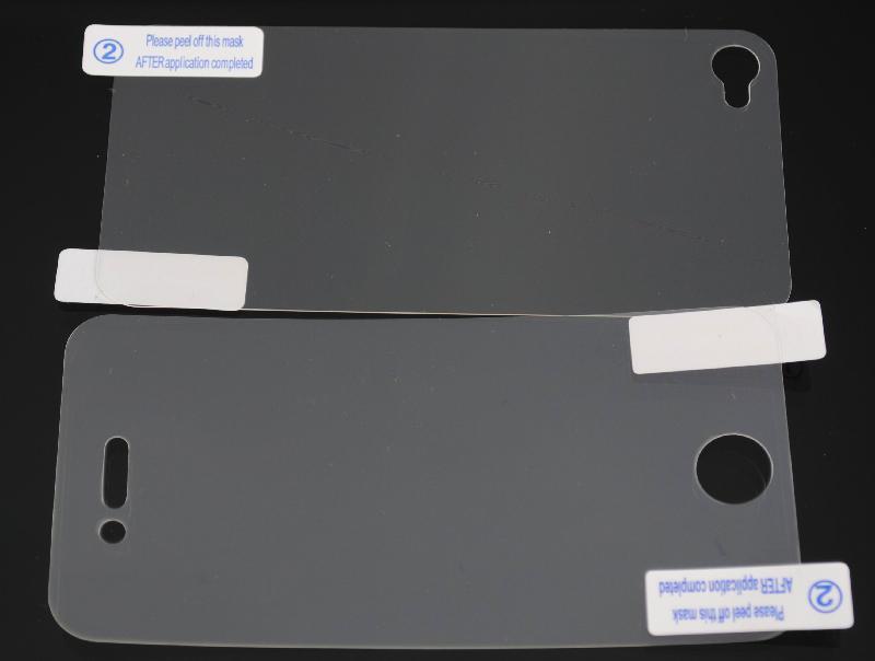 苹果手机保护膜图片